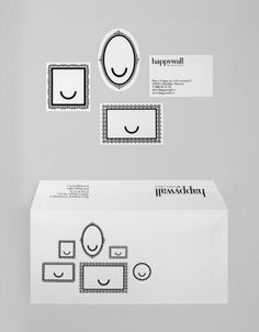F33GRUPO #happy #frame #spain #f33 #branding #happywall #murcia #letterhead