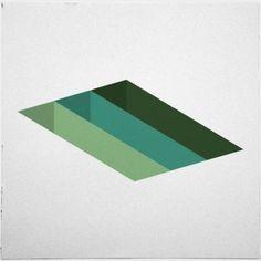 Geometry Daily » ISO50 Blog – The Blog of Scott Hansen (Tycho / ISO50)