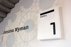 960_gallery1 — Smiling Wolf #sign #way #finding #exhibit #signage
