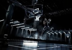 The Future of Sports – Fubiz™ #future