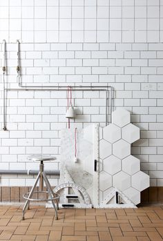 Stylist: Susanna Vento emmas designblogg #interior design #decoration #decor #marble #deco #tiles