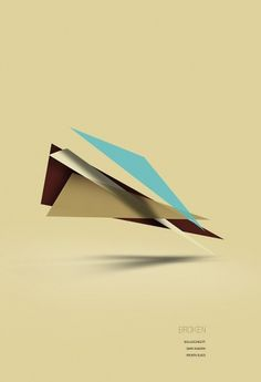 SkilledConcept l Blog » Blog Archive » typcut #abstract #shapes