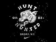 Nike VCXC branding by Jon Contino #textured #nike #type #branding