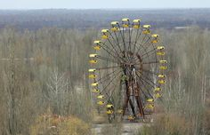 26 April, 26 Years Ago...26 Photographs of Chernobyl #inspiration #photography #documentary