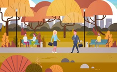 businesspeople-walking-autumn-park-over-people-having-rest-relaxing-sit-bench-communicate-outdoors-businesspeople-111534569.jpg (800×497)