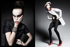 Danil Golovkin #fashion #photography #inspiration
