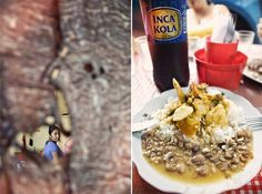 desyreev blog #peruvian #food #photography #inka #peru #cola