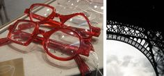 Photos - The Work of Amanda Morante #glasses #paris