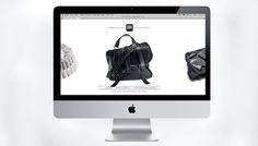Richard de la Tour   tabaramounien – Studio de design graphique et multimédia àBordeaux depuis 2007 #fashion #paris #website #leather