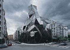 FFFFOUND! #architect