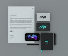 Rebrand - Arkuma