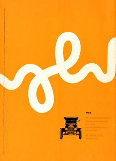 Experimental Typography 1960 | Imprint-The Online Community for Graphic Designers #lester #beal