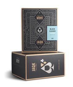 FFFFOUND! | TheDieline.com: The Leading Package Design Website #packaging #design #cards #dieline #illustration #jaqk