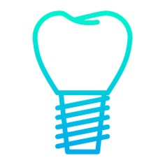 See more icon inspiration related to dental, implant, dentist, teeth, healthcare and medical, health clinic, health care and medical on Flaticon.
