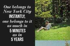 NY photobook