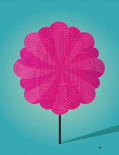Ben Johnston #type #illustration #lettering #sweet