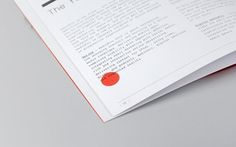 mediaPro — Brochure on the Behance Network