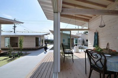 Kowa Apartment Complex by Studio Velocity