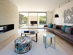 Contemporary Architectural Interpretation of the House - #decor, #interior, #homedecor,