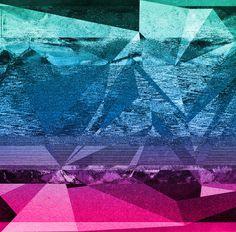 #tumblr #mode #artwork #default #network #glitch #electronic