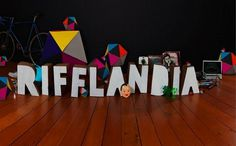 Rifflandia Music Festival | #music #photography #festival #branding