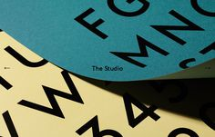 The Studio, inspiration N°448 published on The Gallery in date October 19th, 2015. #website