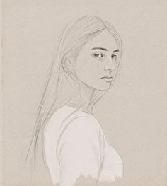 KEMI MAI | artnau #woman #girl #progress #illustration #painting #art #lady #beauty