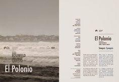 El polonio, Cocumental by Diego Pinzon at Coroflot