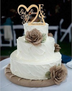 wedding cake toppers 50th anniversary