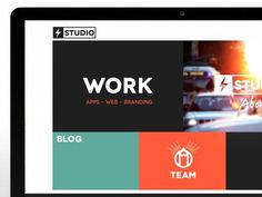 Idea web amstudio #johnmoreno #web