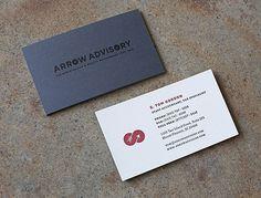 Fuzzco : Charleston, SC : Creative Studio : Web Design and Graphic Design : Arrow Advisory