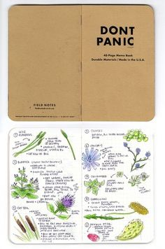 5741635146_9b73004306_b.jpg (JPEG Image, 680x1024 pixels) #dont #guide #illustration #panic #survival