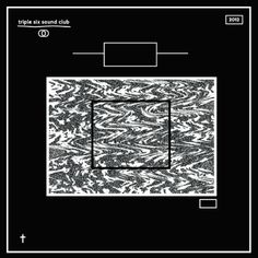 Marcello Velho #six #triple #design #graphic #sound #layout #club