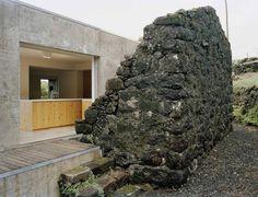SAMI Arquitectos Have Transformed a Ruin into a Vacation Home