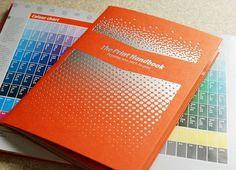 IdN™ POTM® — The New Print Handbook #print #design