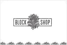 DWL_BlkShp_3 #logo #stamp #fabric #identity