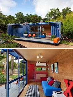 1 #interior #container #design #decor #architecture #deco #decoration