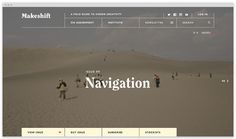 Makeshift #website #responsive #wow-web #wowweb