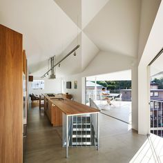 House in Hamilton by Tato Architects