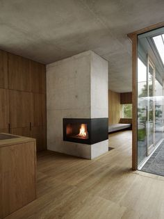 House Of Yards by Marte Marte Architects 10