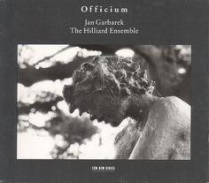 Images for Jan Garbarek & Hilliard Ensemble, The - Officium