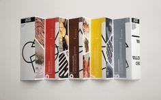 Design;Defined | www.designdefined.co.uk #concertina #leaflet #brochure