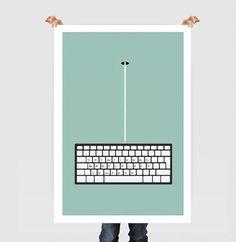 Posters - Oriol Arrese