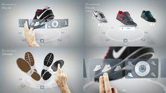 Nike 6.0 id Nation Teaser - Work - Instrument #board