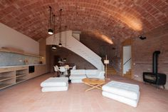 Renovation of a Catalan Architectural Heritage