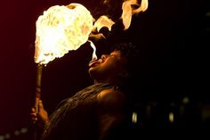 Jag Nagra is Page 84 Design #hula #luau #hawaii #photography #fire #breather #kauai