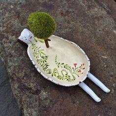 #ceramic #tree