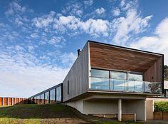 Main Ridge House by MAA Architects 1