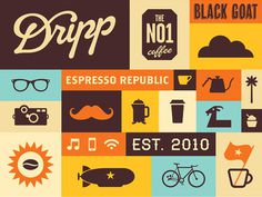 Dripp Coffee Bar