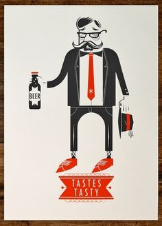Alex Perez #tastes #tasty #poster